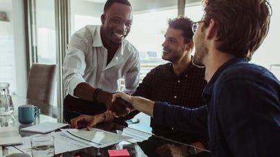 How to negotiate a debt settlement