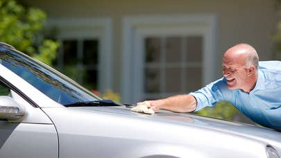 6 ways to boost your car trade-in value