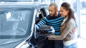 Top 9 car-buying mistakes