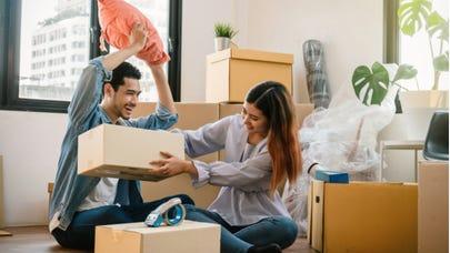 Do apartment credit checks hurt your credit score?
