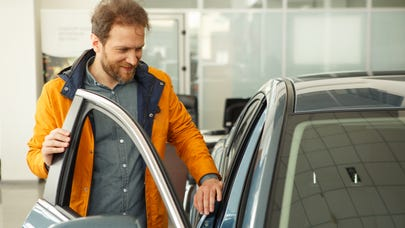How to get the best auto loan rate