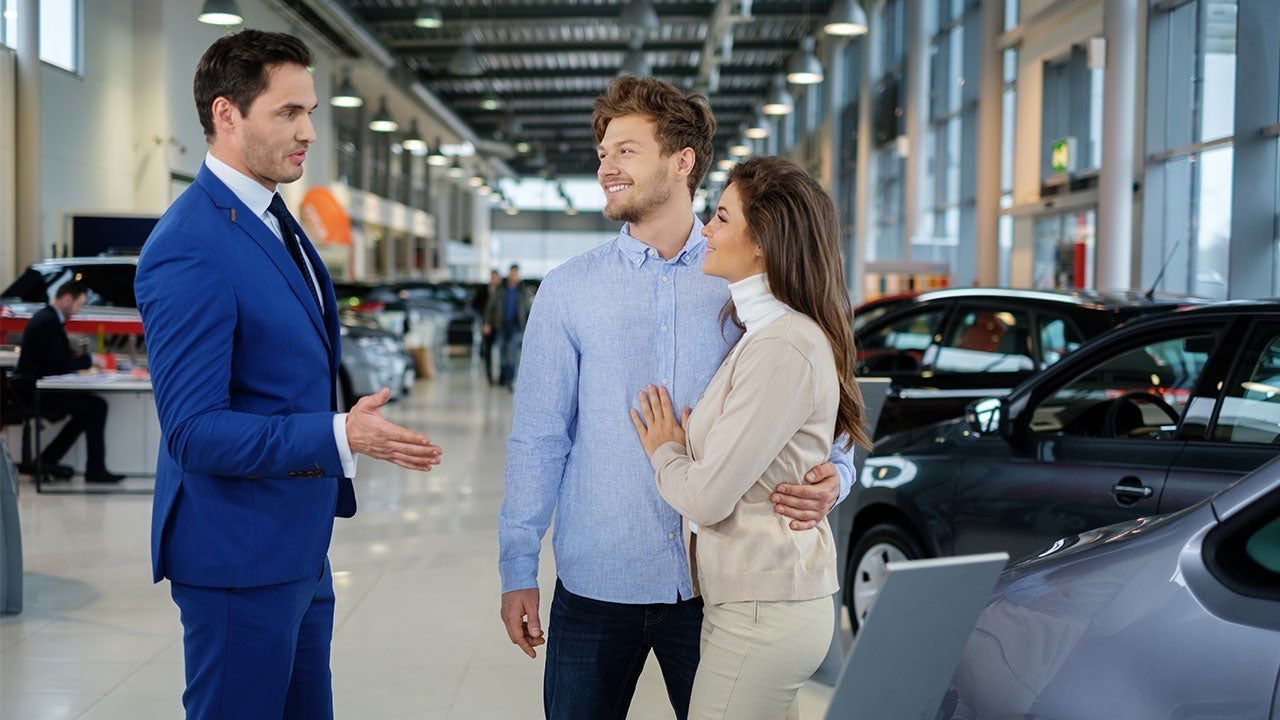 8 Tips For Negotiating A Car Trade In