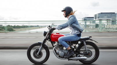 The Best Motorcycle Insurance 2021