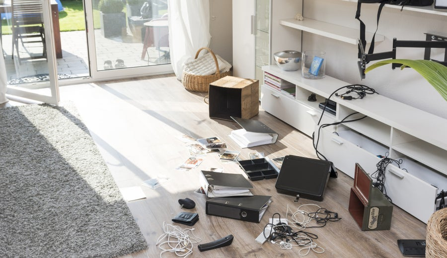 Does homeowners insurance cover theft? | Bankrate