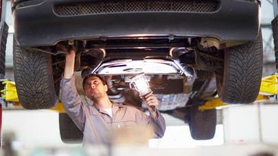 Should I get a prepaid car maintenance plan?