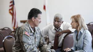 Life Insurance for Military and Veterans
