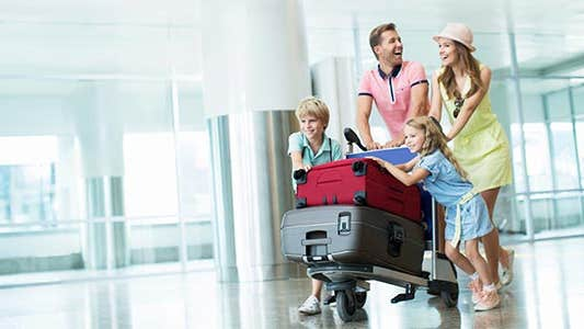 Best US Cities for airport layovers