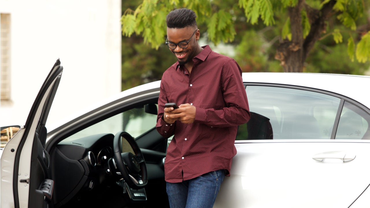 Can I Use My Car As Collateral For A Loan Bankrate