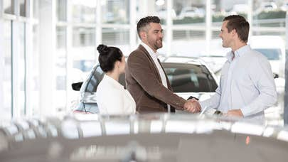 Can you return a car you just bought?