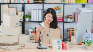 How to write off repayment of a business loan