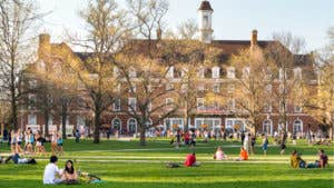 7 reasons to go to college
