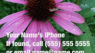 mobile-blog-emergency-contact-information-on-a-locked-screen