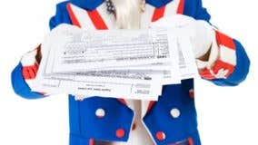 Paying taxes on Social Security