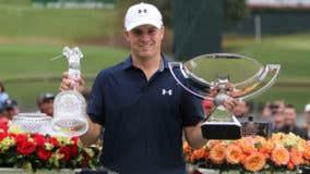 Richest golf season ever