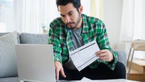 Will filing for bankruptcy clear all my debt?