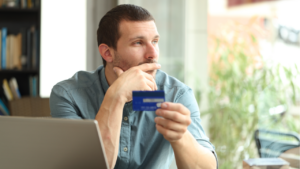 Best ways to pay a large credit card bill