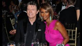 Lessons from David Bowie's estate