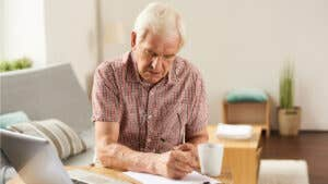 Am I responsible for debts from my deceased spouse?