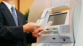 Coordinated mob robs 1,400 ATMs at once