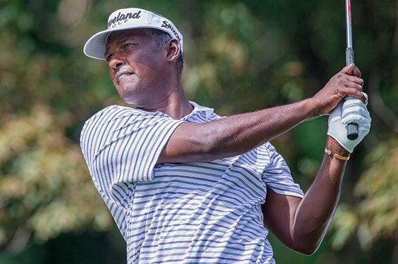 Richest golfers in the world © David W. Leindecker/Shutterstock.com