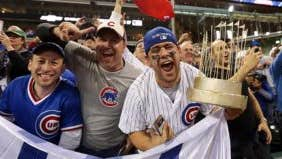 An investing lesson — from Cubs fans