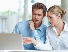 Read dealer reviews online