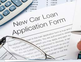 Look into financing options