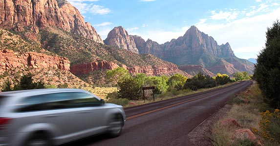 Are you a road hog or mileage hoarder? © Joyce Marrero/Shutterstock.com