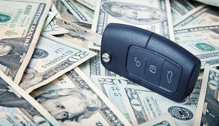 When An Early Auto Loan Payoff Won T Save You Money Bankrate Com