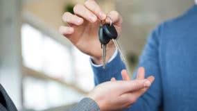 Current Car Loan Interest Rates