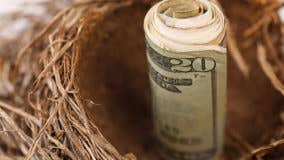 Tax penalty for cashing out a 401(k)