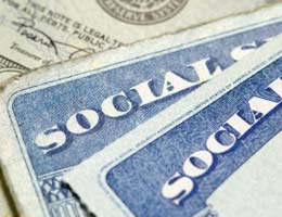 Are Social Security funds protected?