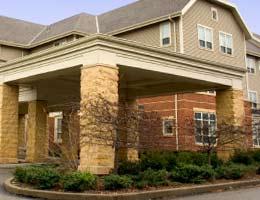 Will retirement home reject senior?