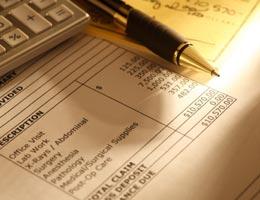 Do medical bills go away?