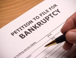 Is bankruptcy worth it for seniors?