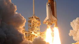 How much does a trip into space cost?