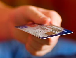Prepaid cards a bank account alternative