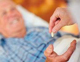 Will you assume a caregiving role? © Yuri Arcurs/Shutterstock.com