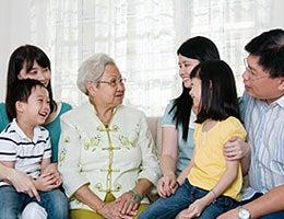 Are you ready emotionally? © wong sze yuen/Shutterstock.com