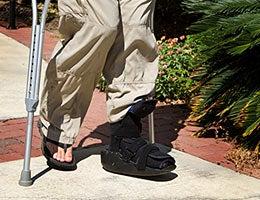 Tip No. 8: Get disability insurance © Steven Frame/Shutterstock.com