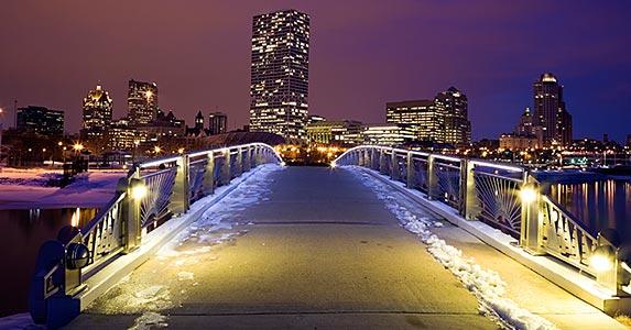 No. 9: Milwaukee © iStock.com/benkrut