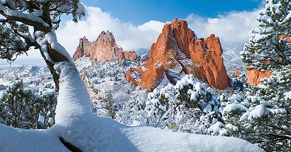 No. 3: Colorado Springs, Colorado © iStock.com/pilgrims4