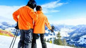 The best cities for retirement if you love winter sports
