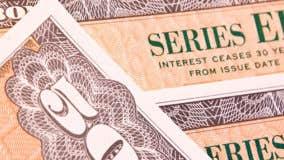 How to cash late relative's savings bond?
