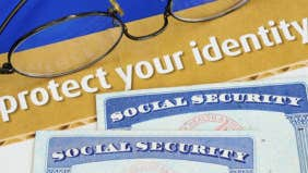4 tips to protect your Social Security number