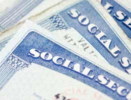 You can delay Social Security benefits
