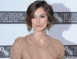 Keira Knightley: Ascent of the body double