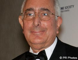 Ben Stein: Seriously funny