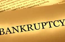 Bankruptcy © olivier/Shutterstock.com