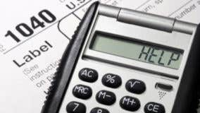 How to figure tax on inherited annuity